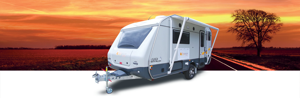 Jurgens Caravans New Zealand - imported, distributed and
